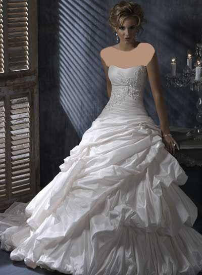 92d92d7eb3e65 فساتين زفاف ، اجمل فساتين الزفاف ، فساتين زفاف انيقة